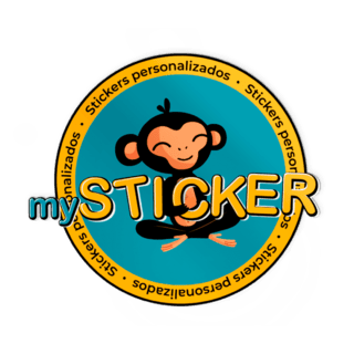 My Sticker