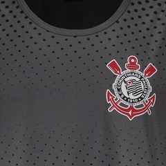 KIT CORINTHIANS REGATA DOTS + CAMISA CIRCLE - Gol de Placa
