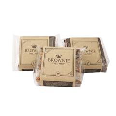 Brownies El rey x 90GR