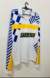 Camiseta retro Boca Juniors Fiat 1992/93