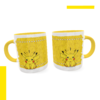 Caneca Pokemon Exclusiva Geek Love Art (Pikachu)