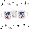 Caneca Sonic Exclusiva Geek Love Art - comprar online
