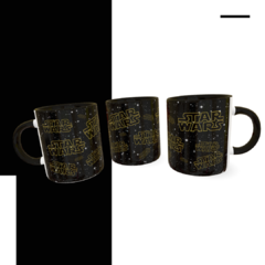 Caneca Star Wars Exclusiva Geek Love Art