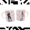 Caneca Sakura Exclusiva Geek Love Art - comprar online