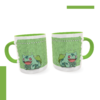 Caneca Pokemon Exclusiva Geek Love Art (Bulbasaur)