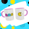 Caneca Pac-Man Exclusiva Geek Love Art (Modelo 2) na internet