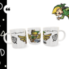 Imagem do Caneca personalizada The Legend of Zelda