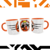 Caneca Naruto Exclusiva Geek Love Art (modelo 1) - comprar online
