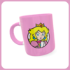 Caneca Super Mario 3D World (Peach) - comprar online
