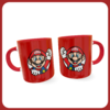 Caneca Super Mario 3D World (Mario)