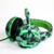 Headset Gamer com Led XP-6 Camuflado na internet