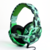 Headset Gamer com Led XP-6 Camuflado - comprar online