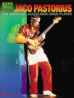 Jaco Pastorius - Greatest Jazz-Fusion Bass Player