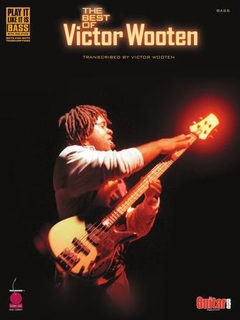 The Best Of Victor Wooten - HL-02500317