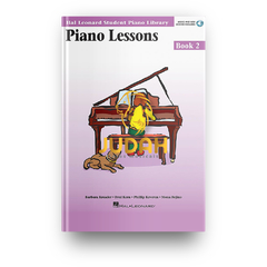 All-In-One Piano Lessons Book C - HL-00296851