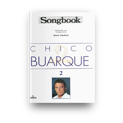 Songbook Chico Buarque - Vol. 2 - SBCB2