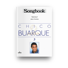 Songbook Chico Buarque - Vol. 3 - SBCB3