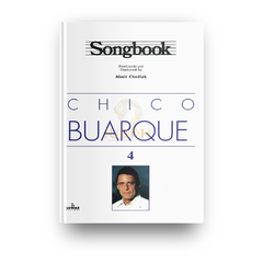 Songbook Chico Buarque - Vol. 4 - SBCB4