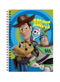 CUADERNO TOY STORY