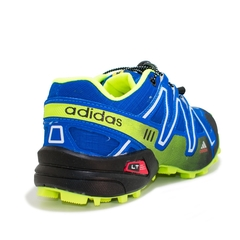 Tênis Adidas Speed Cross Masculino na internet