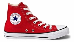 Tênis Converse All Star Cano Alto