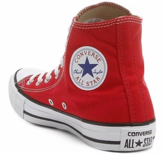 Tênis Converse All Star Cano Alto na internet