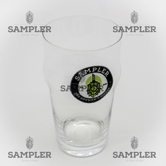 COPO SAMPLER PINT G 570ML - comprar online