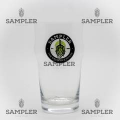 COPO SAMPLER PINT G 570ML
