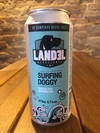 Landel LAB - Surfing Doggy West Coast IPA