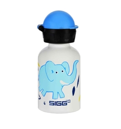 Garrafa sigg kids 300ML ELEPHANT FAMILY