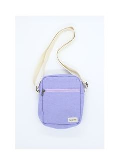 Shoulder bag lavandinha