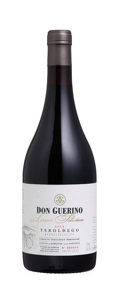 VINHO TINTO DON GUERINO SELECT TERROIR TERODELGO