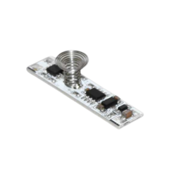 Sensor Dimmer Touch Tactil 5a 12v On Off Para Perfil Led