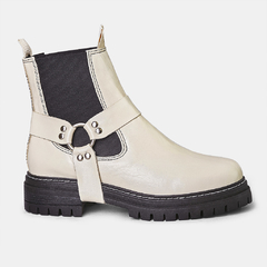 Boots Off White