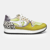 JOGGING DIAMOND - Pistache e Animal Print