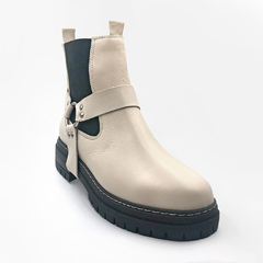 Boots Off White - comprar online