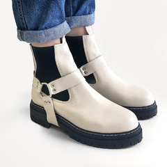 Boots Off White - loja online