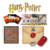 Kit Home Office Harry Potter - Harry, Rony e Hermione