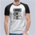 Camiseta Raglan Gamer - Joysticks