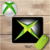 Kit Home Office Gamer - Xbox Símbolo - GEEKNORIA