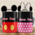 Kit Caneca Disney - Mickey e Minnie - comprar online