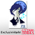 Placa Decorativa Gamer - Persona 3