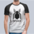 Camiseta Raglan Marvel - Spider Man