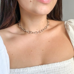 Chocker correntaria - comprar online