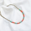 Chocker colorful
