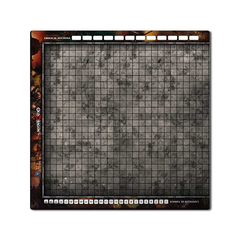 Playmat Old Dragon