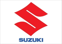 Banner da categoria SUZUKI