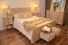 Cama Vanella - City&Country
