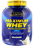 Maximum Whey Mhp Milk sabores: Chocolate Cream  ou Vanilla Ice Cream 2,270kg - comprar online