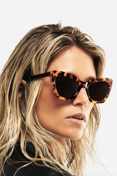 OCULOS HELENA BORDON BROOKLYN DEMI - Clara Fontenelle